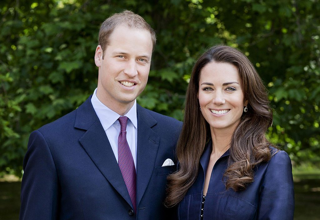 Revealed: How Prince William and Kate Middleton's Relationship Changed Over Night