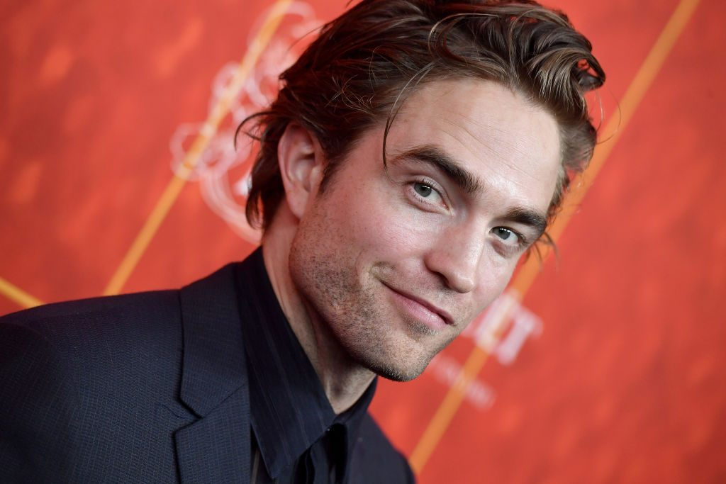 Robert Pattinson's Acting Career Is Doing Just Fine — But He Still Has a Backup Plan