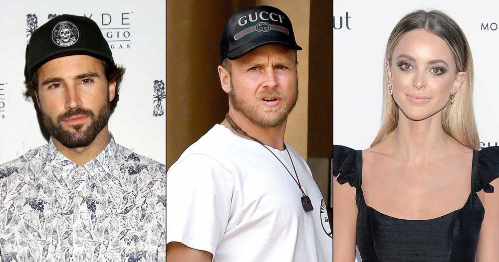 Watch Spencer Pratt Grill Brody Jenner About Legitimacy of His Marriage
