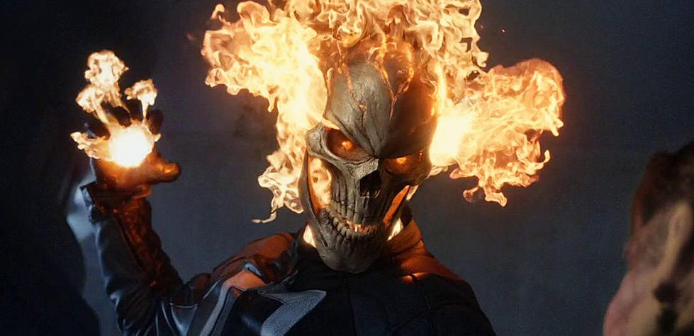 Marvel's 'Ghost Rider' TV Series is Dead at Hulu