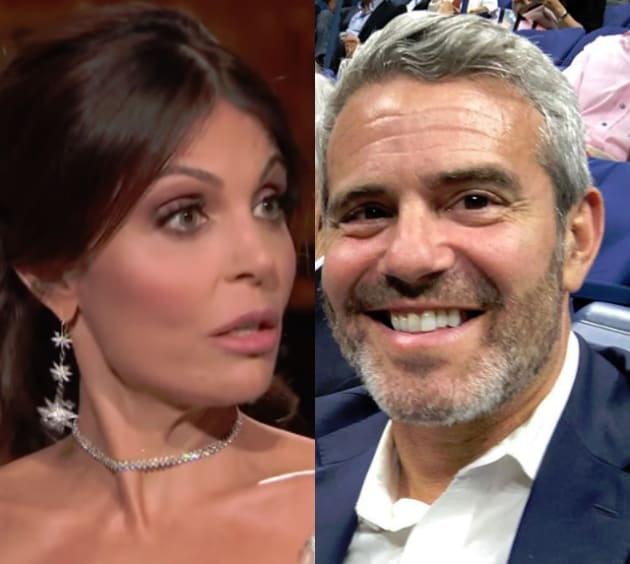 Andy Cohen: Bethenny Frankel Will Probably Return to Real Housewives!