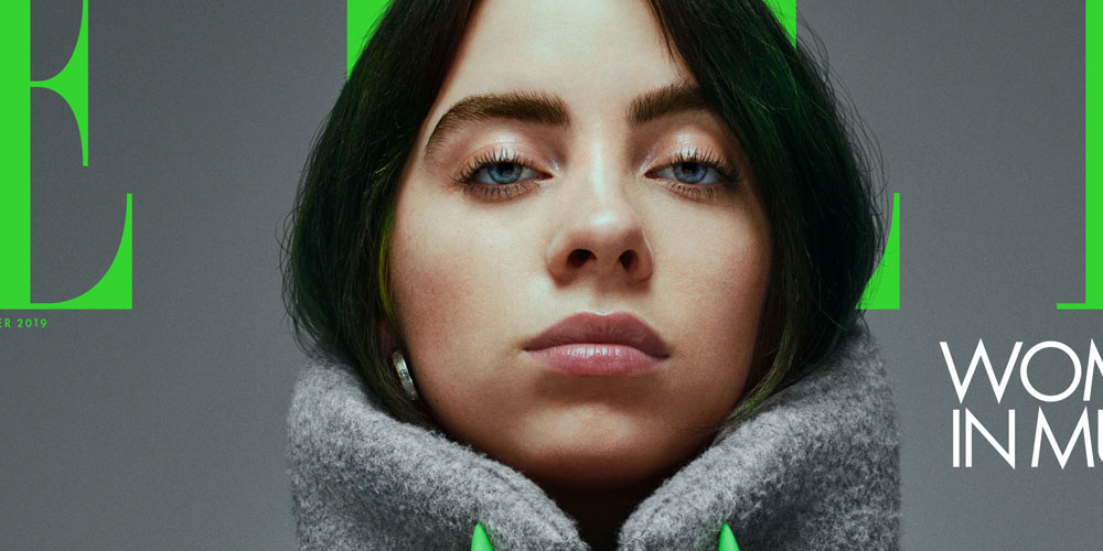 Billie Eilish Says She's in the 'Happiest Place of Her Life' Now