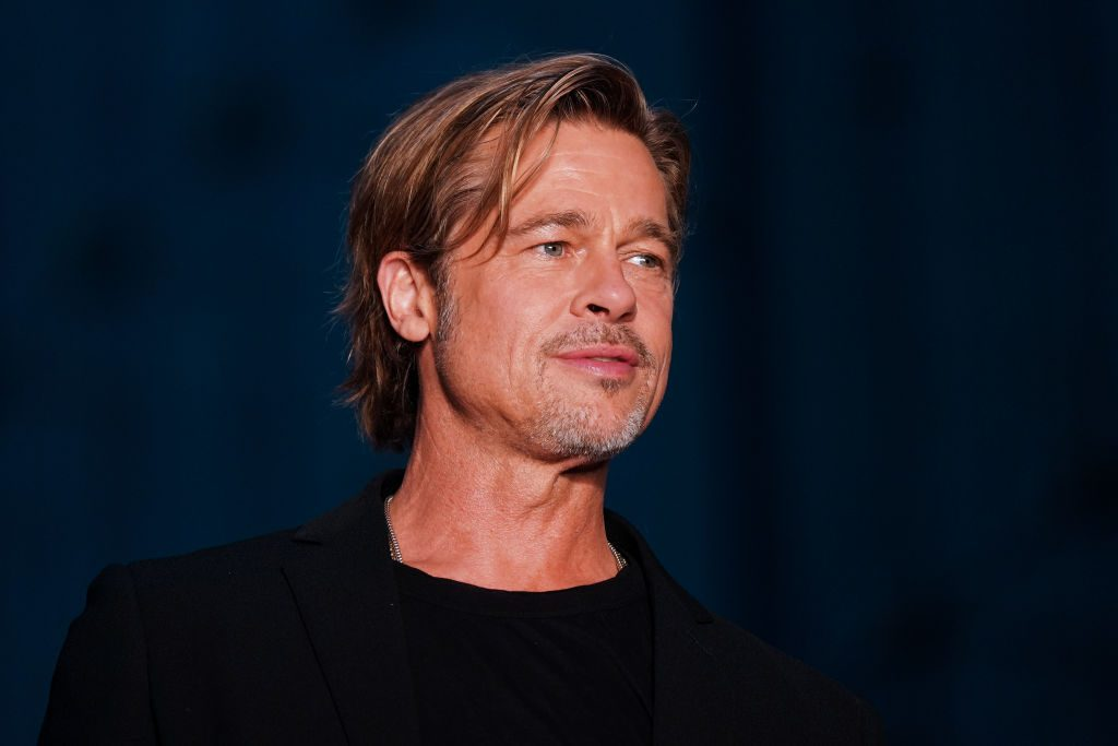 How Angelina Jolie Is Cleverly Using Son Maddox To Get At Brad Pitt
