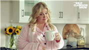 Kelly Clarkson Covers Dolly Parton's '9 to 5' in New Talk Show Promo Video