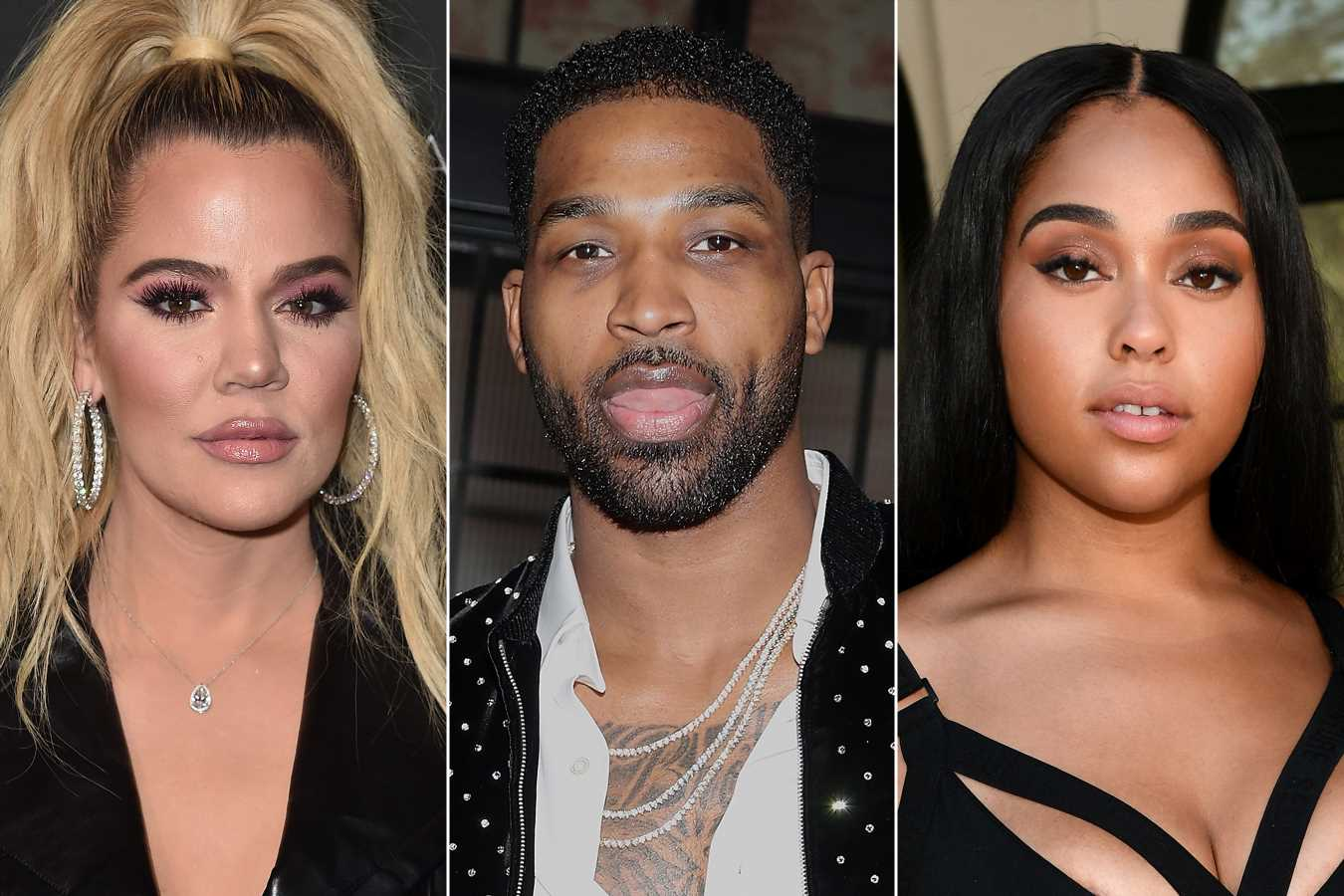Khloé Kardashian Says She Wants Everyone to 'Move On' from the Tristan and Jordyn Cheating Scandal