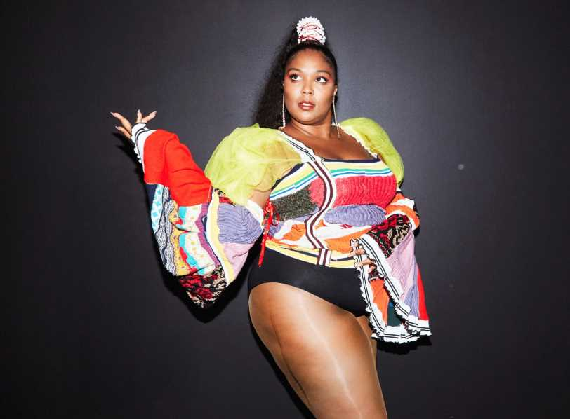Lizzo Declares First No. 1 Song a Win for 'Anybody Who Ever Felt Like They Voice Wasn't Heard'