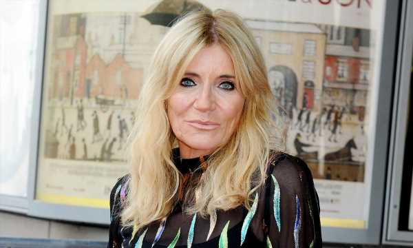 Michelle Collins reveals the surprising reason she rejected Strictly Come Dancing