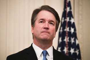 Multiple Democrats Want To Impeach Justice Kavanaugh After New Report On Sexual Misconduct Allegations