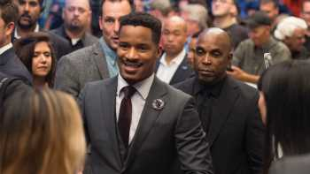 Nate Parker Lashes Back at Critics of 'American Skin'