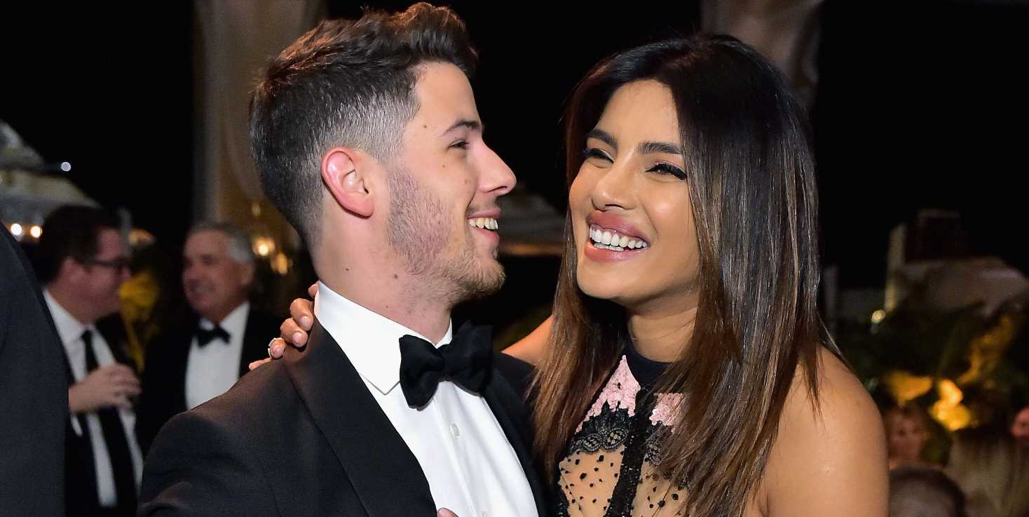 Priyanka Chopra and Nick Jonas Troll Fans Who Dragged Her for Forgetting His Age