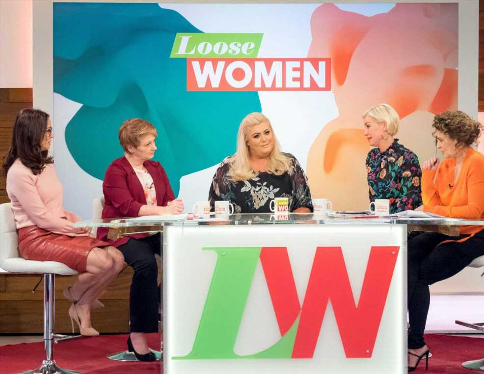 Loose Women cancelled – here's why it's not on TV today and when it'll be back