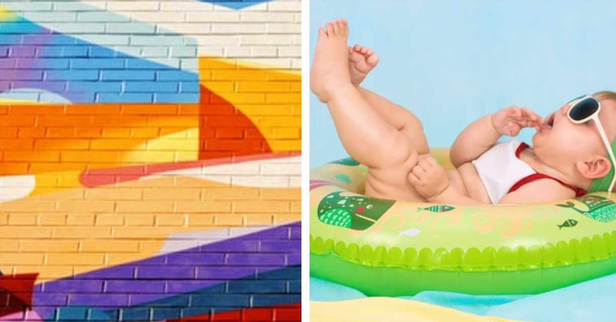 Take This Fall Color Quiz To Find Out The Month You'll Give Birth To Your First Baby