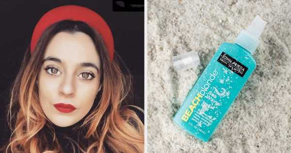 23 Hair Products That'll Make It Easier For You To Roll Out Of Bed Right Before Class