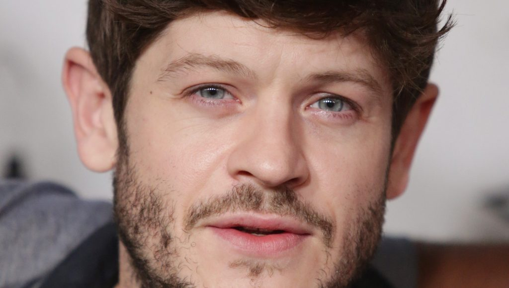 'Game Of Thrones' Star Iwan Rheon Leads Cast On Thriller 'Suppression' From 'The Butterfly Effect' Director J.Mackye Gruber