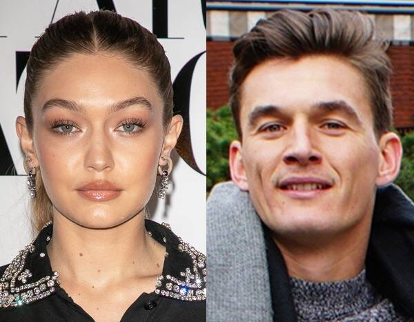 Tyler Cameron Attends Funeral for Gigi Hadid's Grandmother