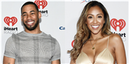 Uh…Mike Johnson and Tayshia Adams Were Spotted Looking Very Cozy in Vegas