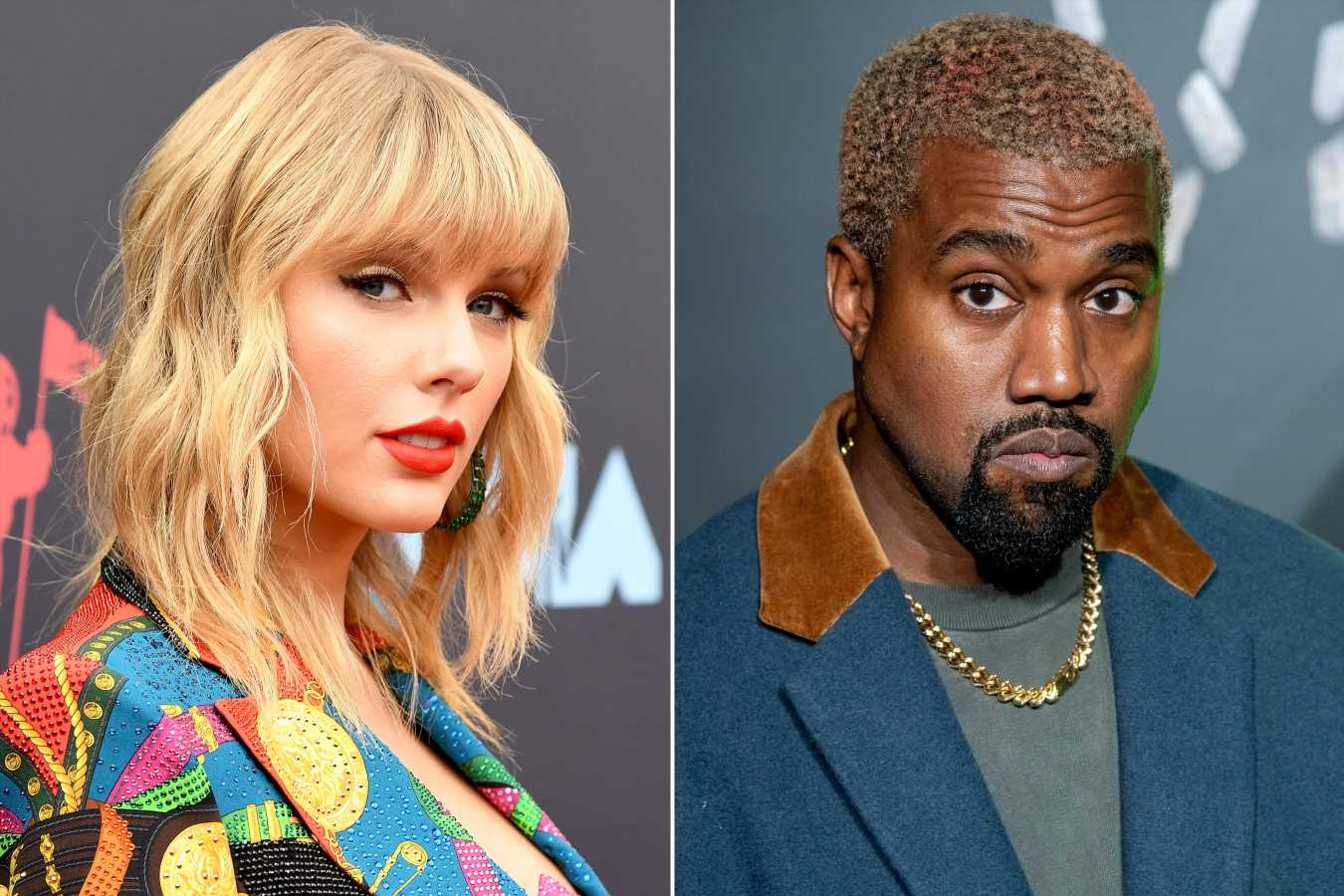 Taylor Swift talks Kanye West, phone call in Rolling Stone interview