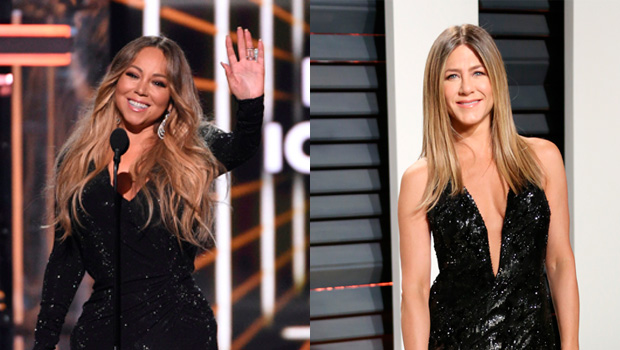 'Variety' To Honor Jennifer Aniston, Mariah Carey & More At Power Of Women: Los Angeles