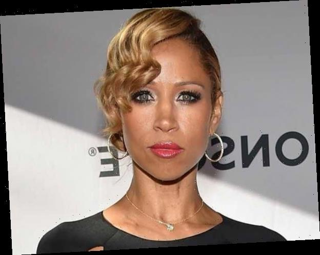 Stacey Dash Arrested for Alleged Domestic Battery