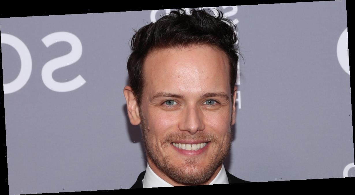 Outlander's Sam Heughan Responds to New Fan Who Said She Originally Didn't 'Get' It