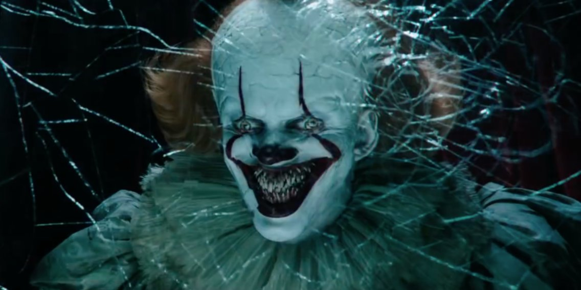 'It: Chapter Two' fell short of the first movie in its US opening, but there are 2 big reasons it's already a success