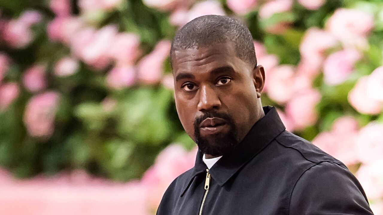 Kanye West preaches 'radical obedience' to Jesus during Sunday Service in Atlanta
