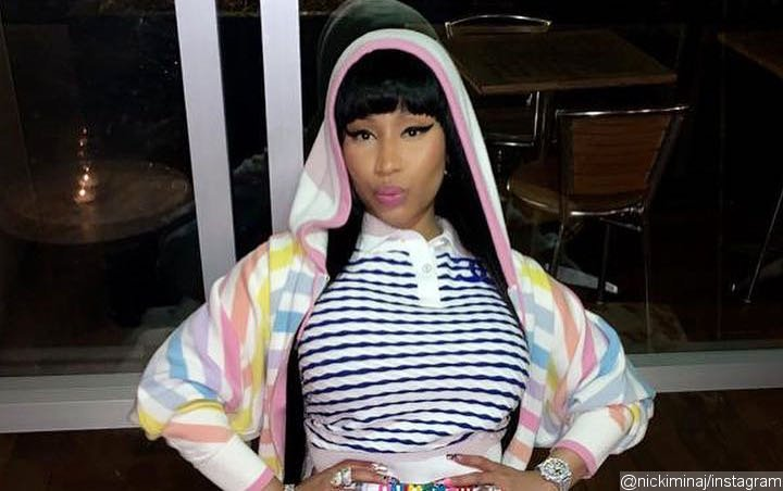 Nicki Minaj Apologizes for Her 'Abrupt and Insensitive' Retirement Announcement