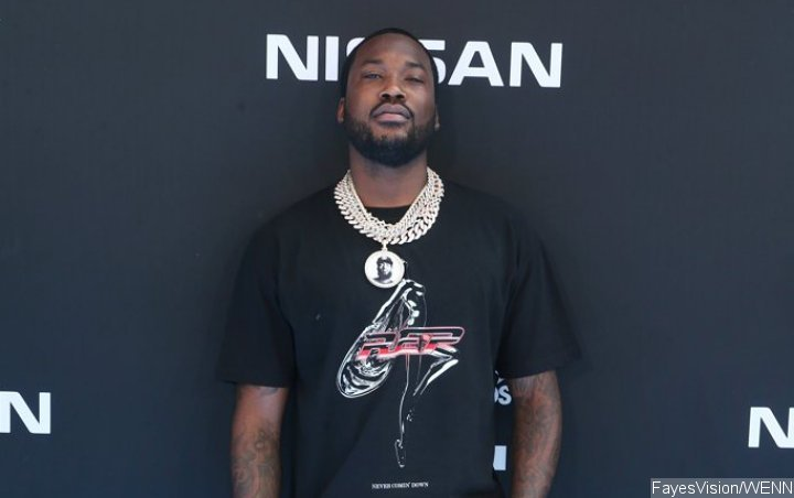 Meek Mill Seemingly Upset About His Rank in Highest Paid Hip-Hop Acts List: They F**k Up