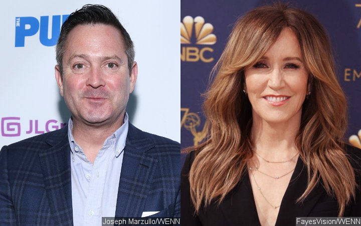 Emmys 2019: Thomas Lennon Shades Felicity Huffman, Tells Her to 'Keep Your Chin Up' in Prison