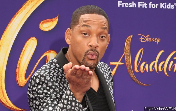 Will Smith Teams Up With DJ Jazzy Jeff for Birthday Concert in Budapest