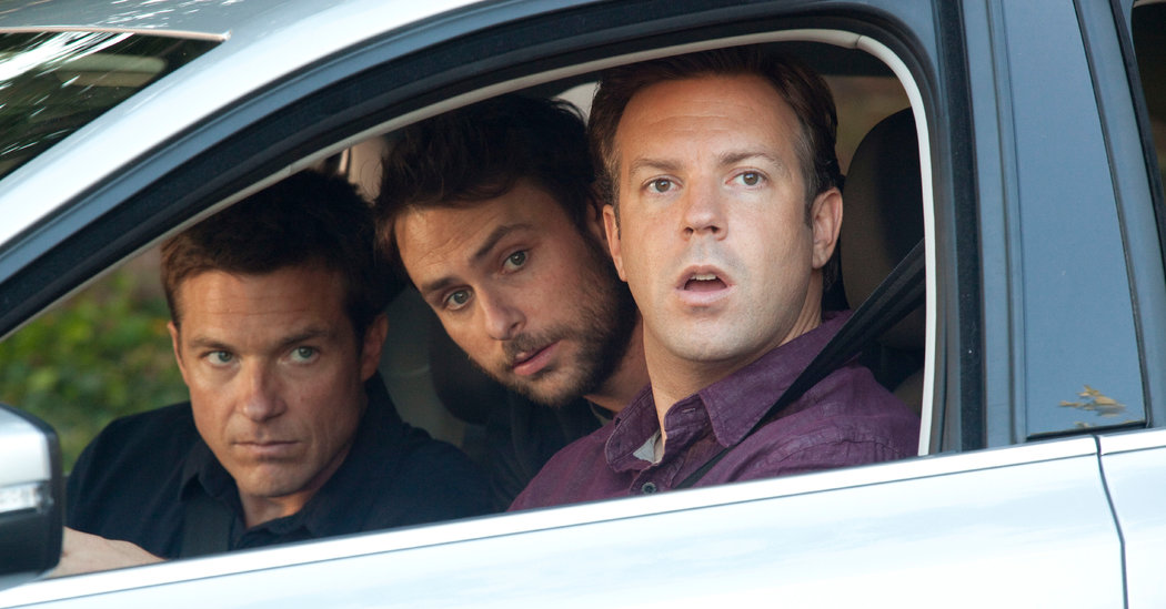 What's on TV Sunday: 'Horrible Bosses' and 'Juno'