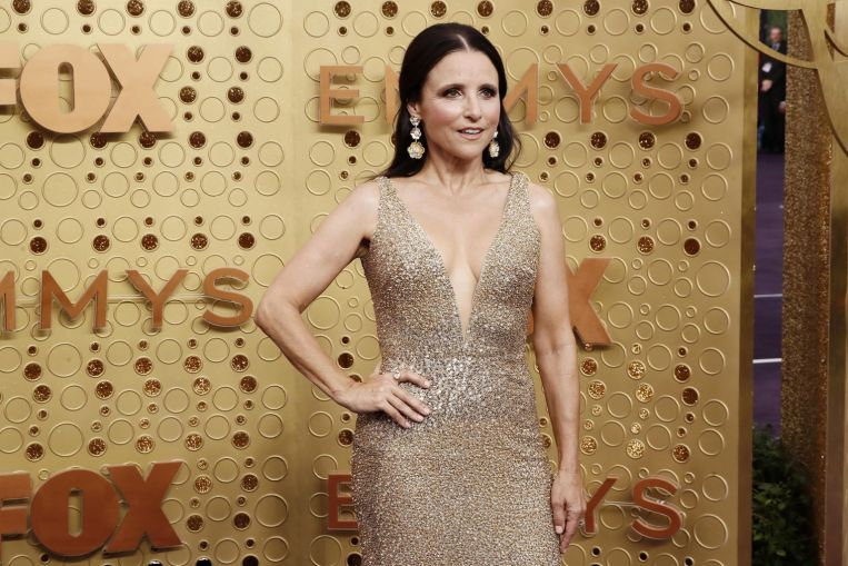 Emmys: Julia Louis-Dreyfus comes short of making history for most acting wins