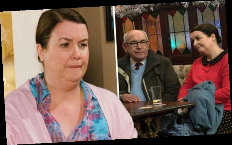 Coronation Street fansconfused as Mary Taylor looks very different – did you spot it?