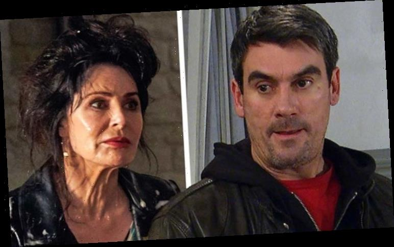 Emmerdalespoilers: Cain Dingle 'explodes in rage' as Faith Dingle delivers crushing news