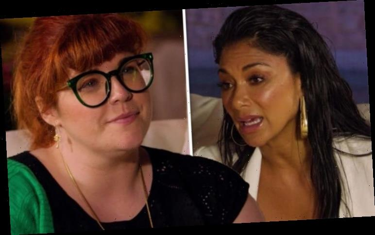 X Factor Celebrity: Jenny Ryan snub leaves fans fuming 'Won't be watching again'