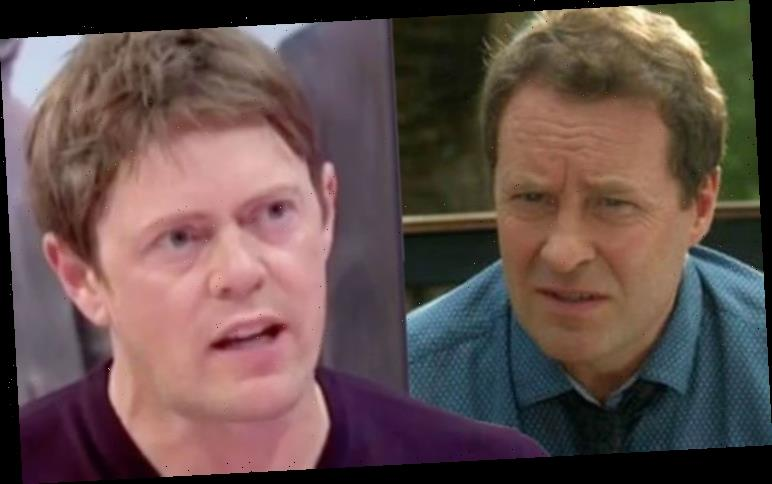 Death in Paradise season 9: Kris Marshall exposes danger crew face behind-the-scenes