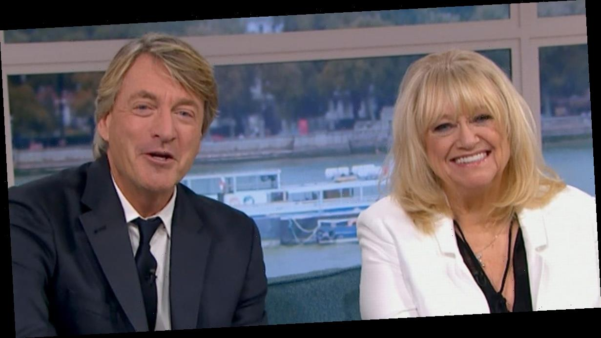 Richard Madeley confirms permanent This Morning comeback with Judy Finnigan