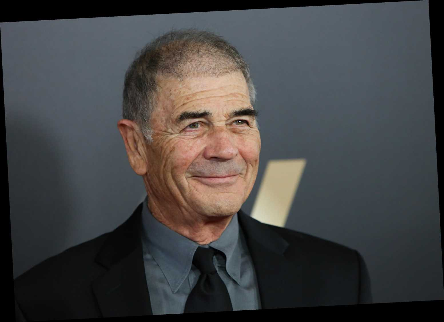 Robert Forster, Oscar-Nominated 'Jackie Brown' Actor, Dead at 78
