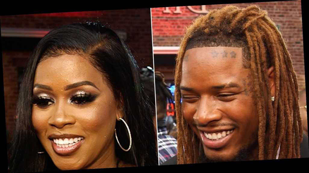 Fetty Wap and More Reveal How to Get Their Attention on DM