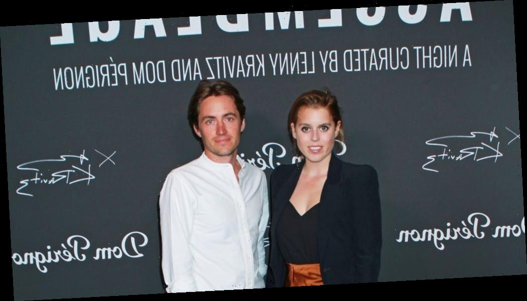 The 1 Reason Princess Beatrice and Property Tycoon Edoardo Mapelli Mozzi Will Not Have a Prenup