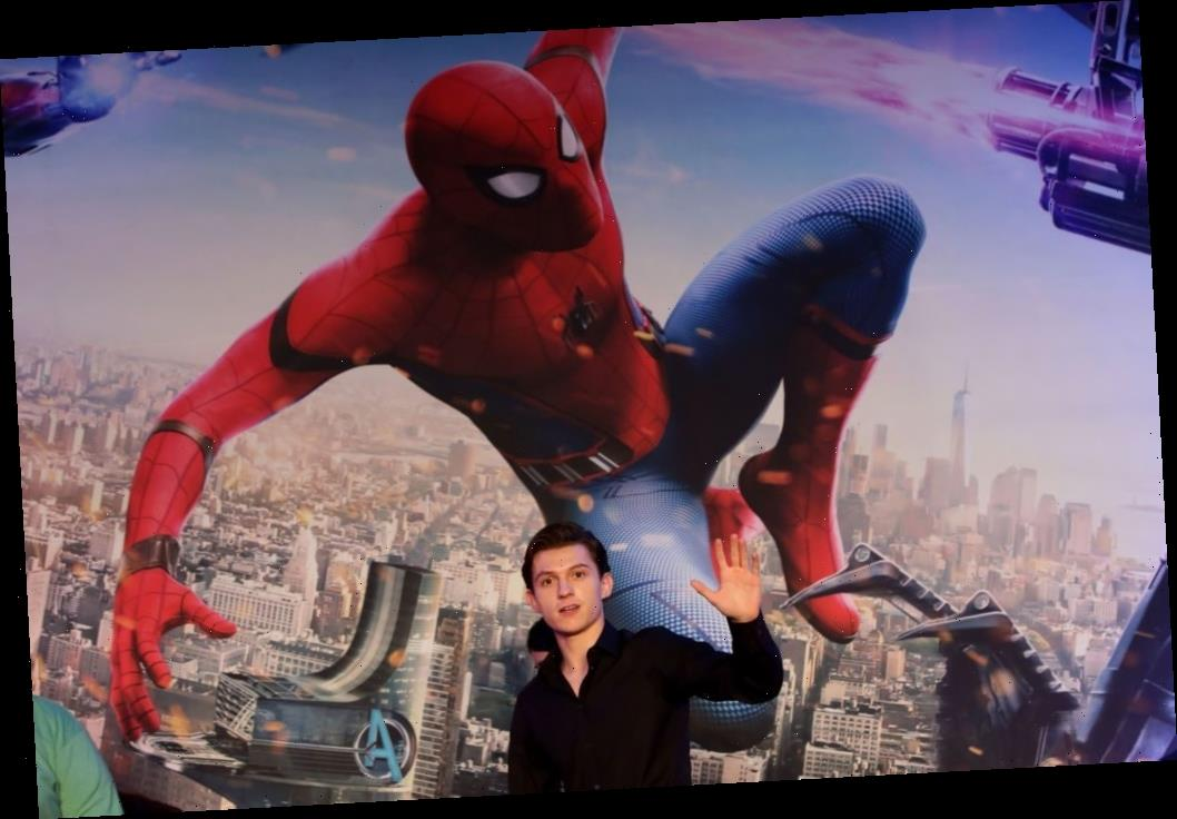 Tom Holland Will Play Two Different Incarnations of Spider-Man: MCU vs. Sony