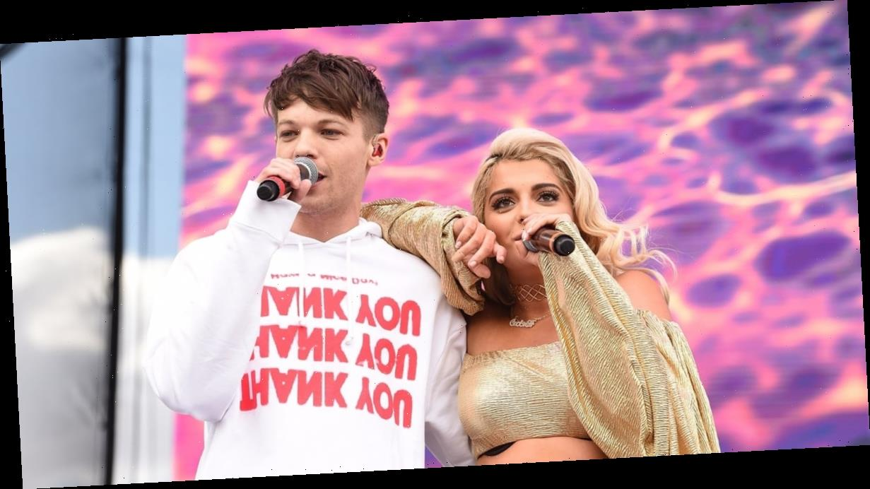 All of Louis Tomlinson's Solo Songs, Ranked From Good to Better to Best