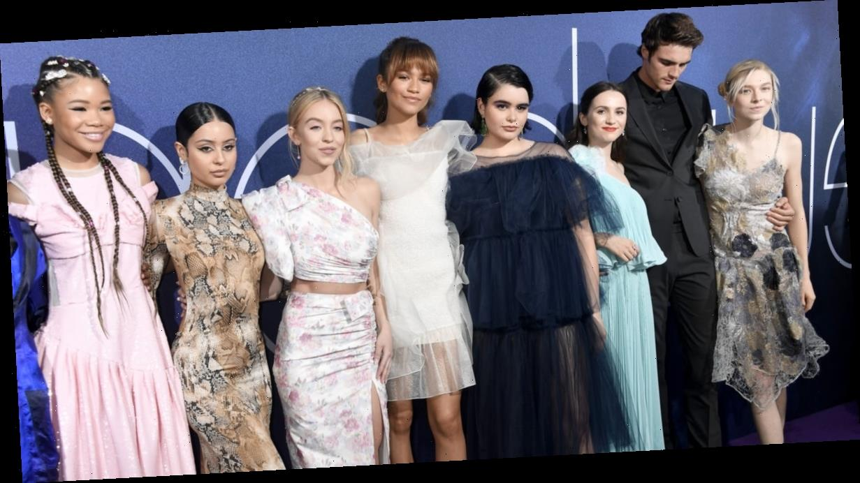 Euphoria: a Comprehensive Guide to Everything Else the Cast Has Starred In