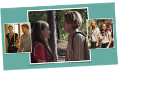 The 'Looking For Alaska' & 'Gossip Girl' Creators On Why You Can't Resist A Good Teen Show