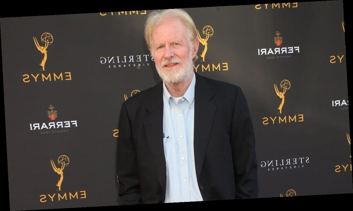 Dr. Linkletter on Young Sheldon: Ed Begley Jr. plays the little genius' newmentor while Dr Sturgis is in a mental institution