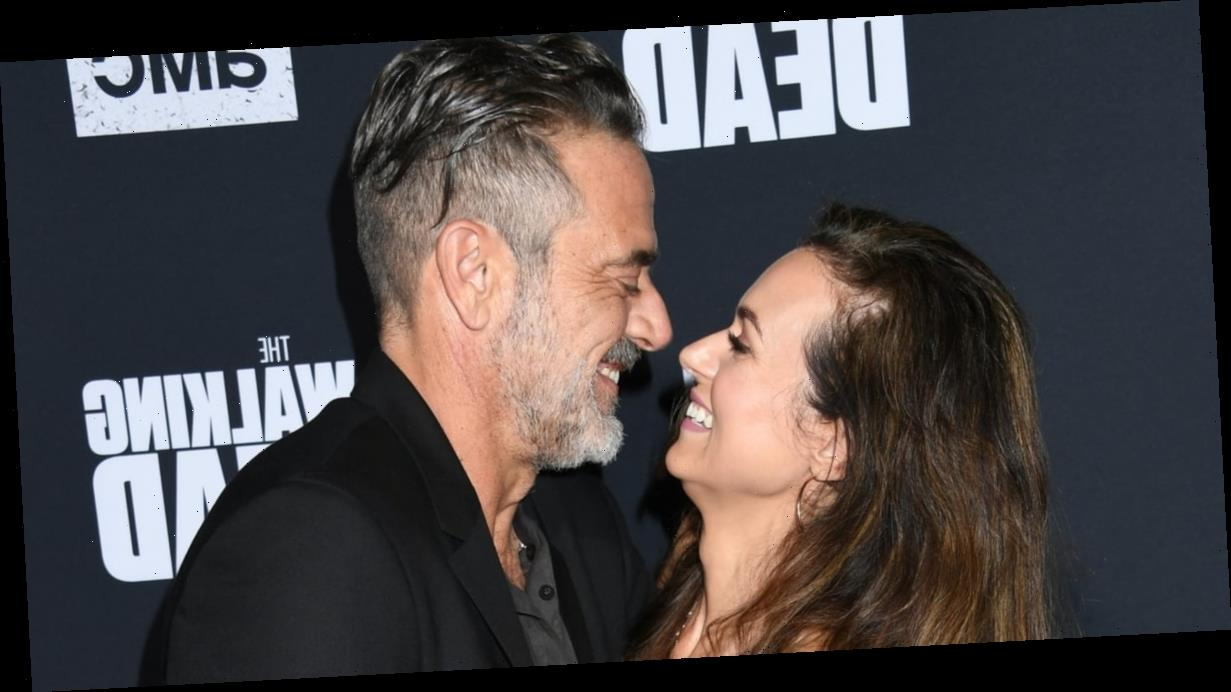 Jeffrey Dean Morgan and Hilarie Burton Tie the Knot — No, They Weren't Married Before