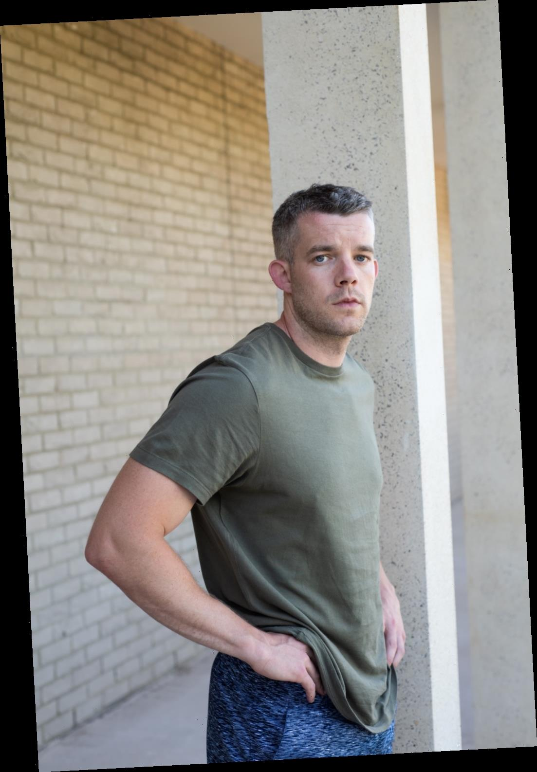 'Years & Years' Russell Tovey To Star In ITV Drama 'Because The Night' From 'Luther' Creator Neil Cross