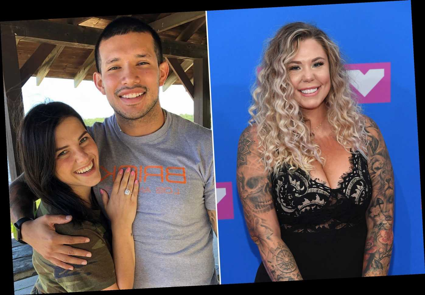 Kailyn Lowry Claims Ex Javi Marroquin Was Cheating on His Fiancée During Her Pregnancy