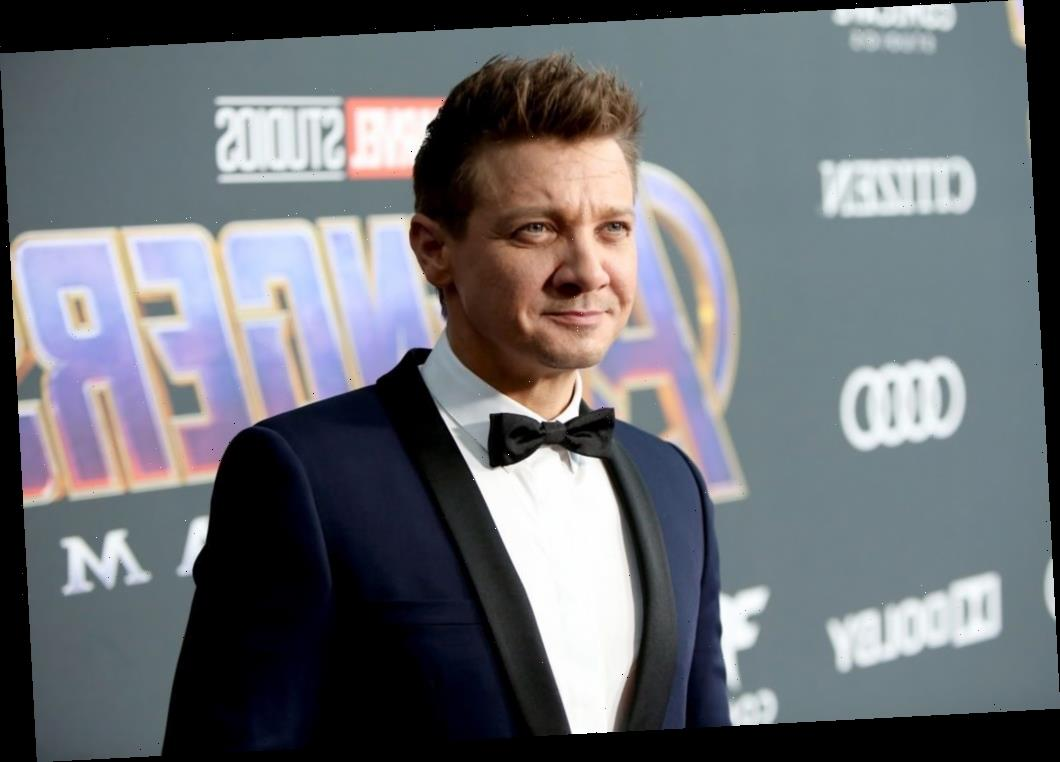 Marvel News: Why Jeremy Renner (Hawkeye) Isn't Going Anywhere
