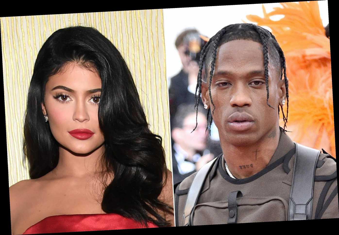 Travis Scott Breaks Silence on Kylie Jenner Split, Says Cheating Allegations Are Really 'Affecting'